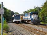 NJT 3504 and GMTX 9076